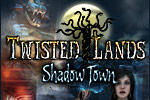 Twisted Lands: Shadow Town online