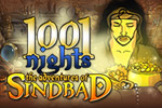 1001 Nights - Sindbad's Adventures