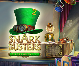 Snark Busters 2 - All Revved Up