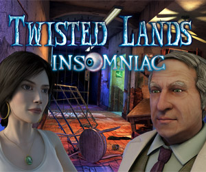 Twisted Lands - Insomniac