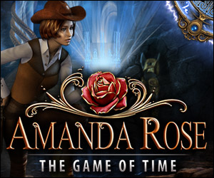 Amanda Rose - The Game of Time