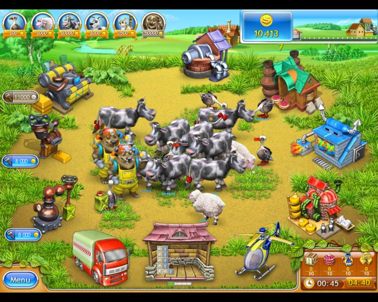 Download farm frenzy 3 russian roulette crack : Online