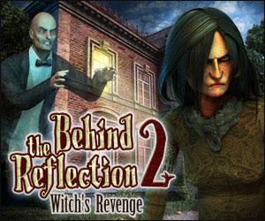Behind the Reflection 2 - A Witchs  Revenge