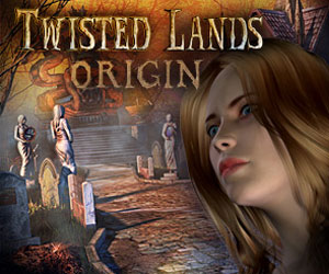 Twisted Lands - Origin