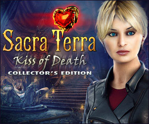 Sacra Terra - Kiss of Death Collector's Edition