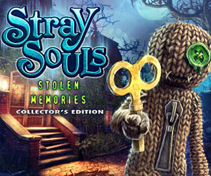 Stray Souls - Stolen Memories Collector's Edition