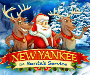 New Yankee in Santas Service