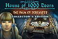 House of 1000 Doors - The Palm of Zoroaster Collector's Edition