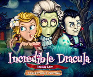 Incredible Dracula - Chasing Love Collector's Edition