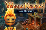 World Keepers - Last Resort