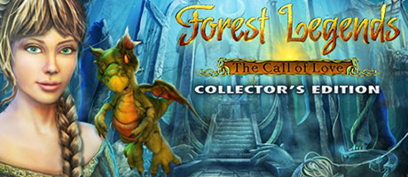 Forest Legends - Call of Love Collector's Edition