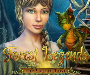 Forest Legends - Call of Love
