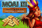 Moai III – Trade Mission Collector's Edition