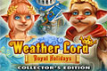 Weather Lord 7 - Royal Holidays Collector's Edition