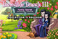 Incredible Dracula III - Family Secret Collector's Edition