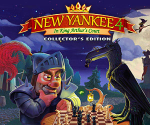 New Yankee in King Arthur's Court IV Collector's Edition