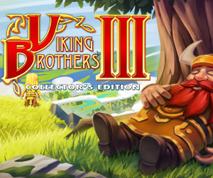Viking Brothers III Collector's Edition