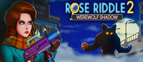 Rose Riddle 2 - Werewolf Shadow