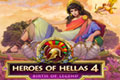 Heroes of Hellas 4 - Birth of Legend