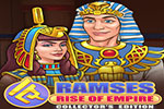 Ramses - Rise of Empire Collector's Edition