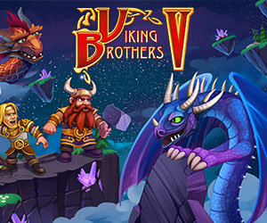 Viking Brothers V