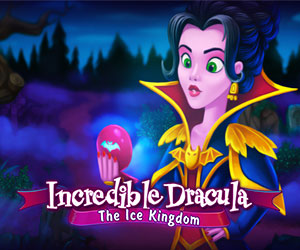 Incredible Dracula 6 - The Ice Kingdom