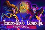 Incredible Dracula 5 - Vargosi Returns