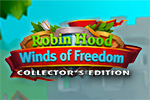 Robin Hood - Winds of Freedom Collector's Edition