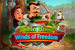 Robin Hood - Winds of Freedom