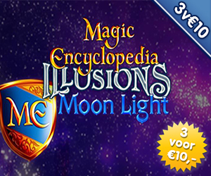 3v€10: Magic Encyclopedia 1 - 2 - 3