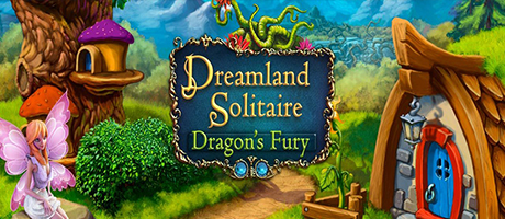 Dreamland Solitaire 2 - Dragon's Fury
