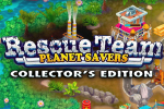 Rescue Team 11: Planet Savers Collector's Edition