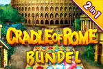 Cradle of Rome & Cradle of Rome 2 Bundel (2-in-1)