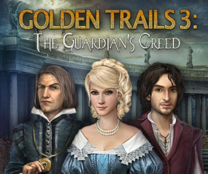 Golden Trails 3 - The Guardians Creed