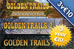3v€10: Golden Trails 1-2-3