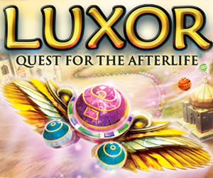 LUXOR Quest for the Afterlife