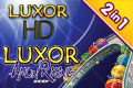 LUXOR Bundel: Luxor HD & Luxor Amun Rising HD (2-in-1)