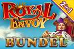 Royal Envoy Bundel (2-in-1)