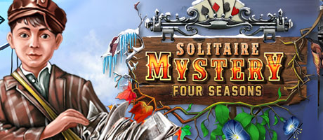 Solitaire Mystery: Four Seasons
