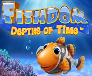 Fishdom: Depths of Time