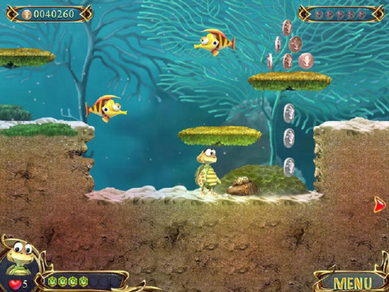 View Full Version: Serial gamehouse VNGroup Title: Serial gamehouse Turtle Odyssey