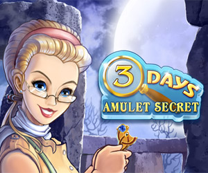 3 Days Amulet Secret