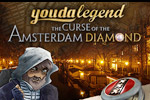 Youda Legend: The Curse of the Amsterdam Diamond online