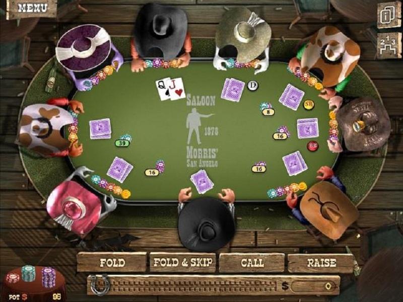 Poker governor gratis download