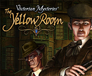 Victorian Mysteries - The Yellow Room