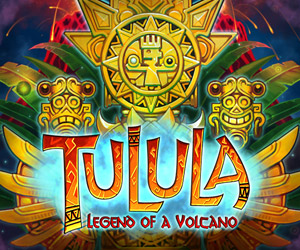 Tulula - Legend of a Volcano