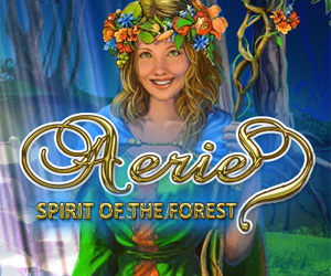 Aerie Spirit of the Forest