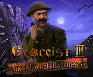 Exorcist 3 - Inception of Darkness