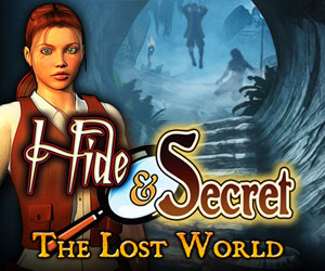 Hide and Secret - The Lost World