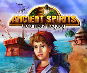 Ancient Spirits - Columbus Legacy